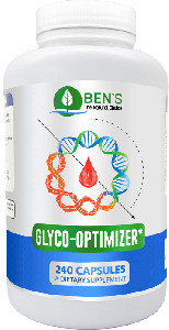 Ben's Glyco-Optimizer