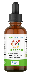 Ben's Male Boost Tincture