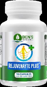 Ben's Rejuvenayte Plus