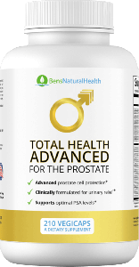 Ben's Total Health Advanced