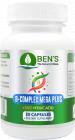 Ben's B Complex Mega Plus